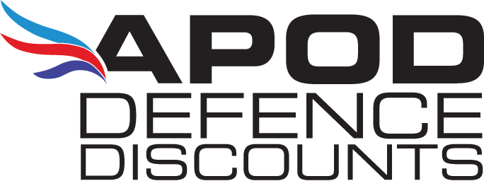 Australian Partners of Defence Discounts Logo