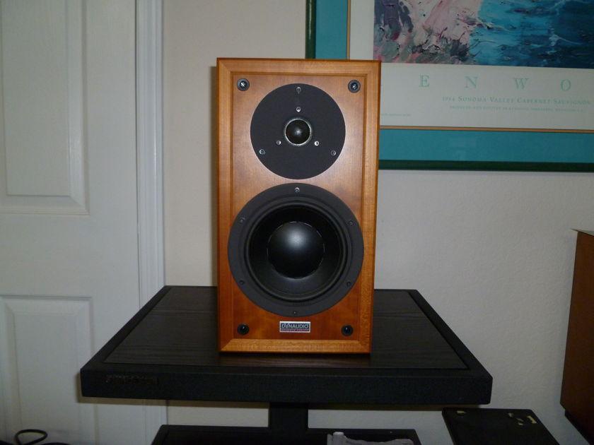 Dynaudio Contour 1.3 2 way bookshelf speakers