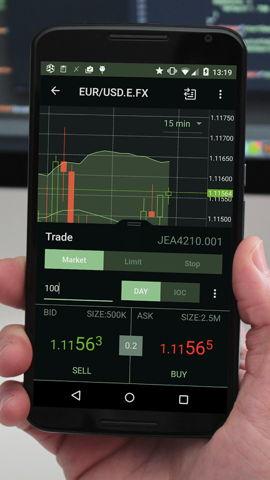 Installare linux trading platform