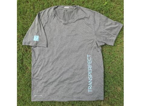 "TransPerfect ""Victory"" T-Shirt"