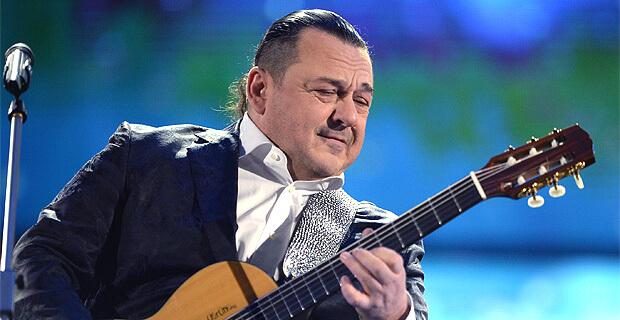 Игорь Саруханов в программе «Живая струна» на «Радио Шансон» - Новости радио OnAir.ru