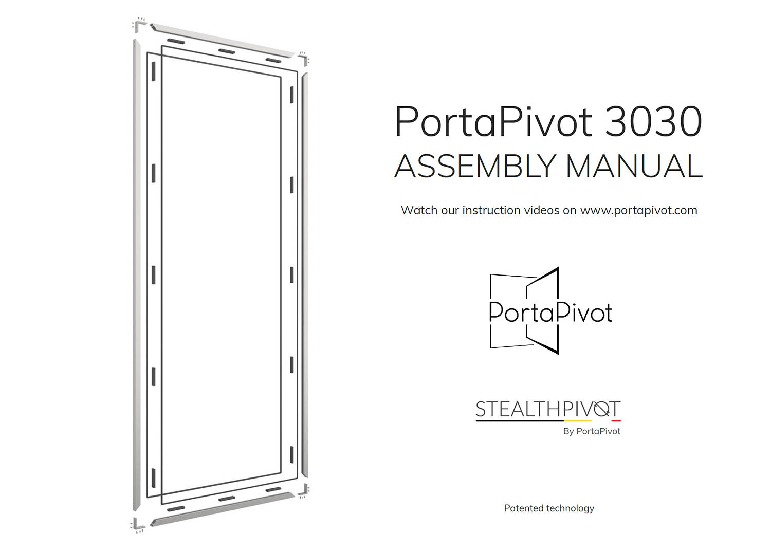 Portapivot Downloads And Installation Manuals