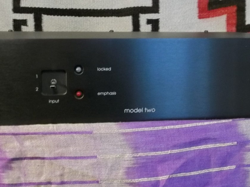 Muse Model 2 Plus
