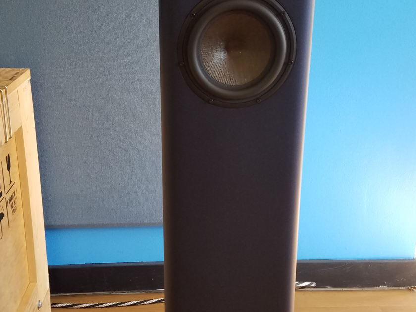 Magico S1 Blue M Cast Like New, Awesome Price, Priced To Sell!
