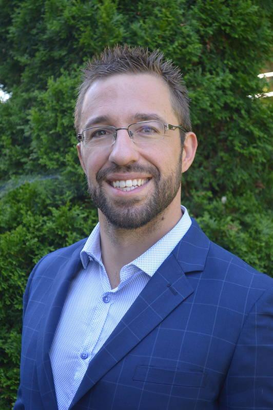 Adam Di Fulvio Montreal Institute of Swimming Inc. & Canada Swim School