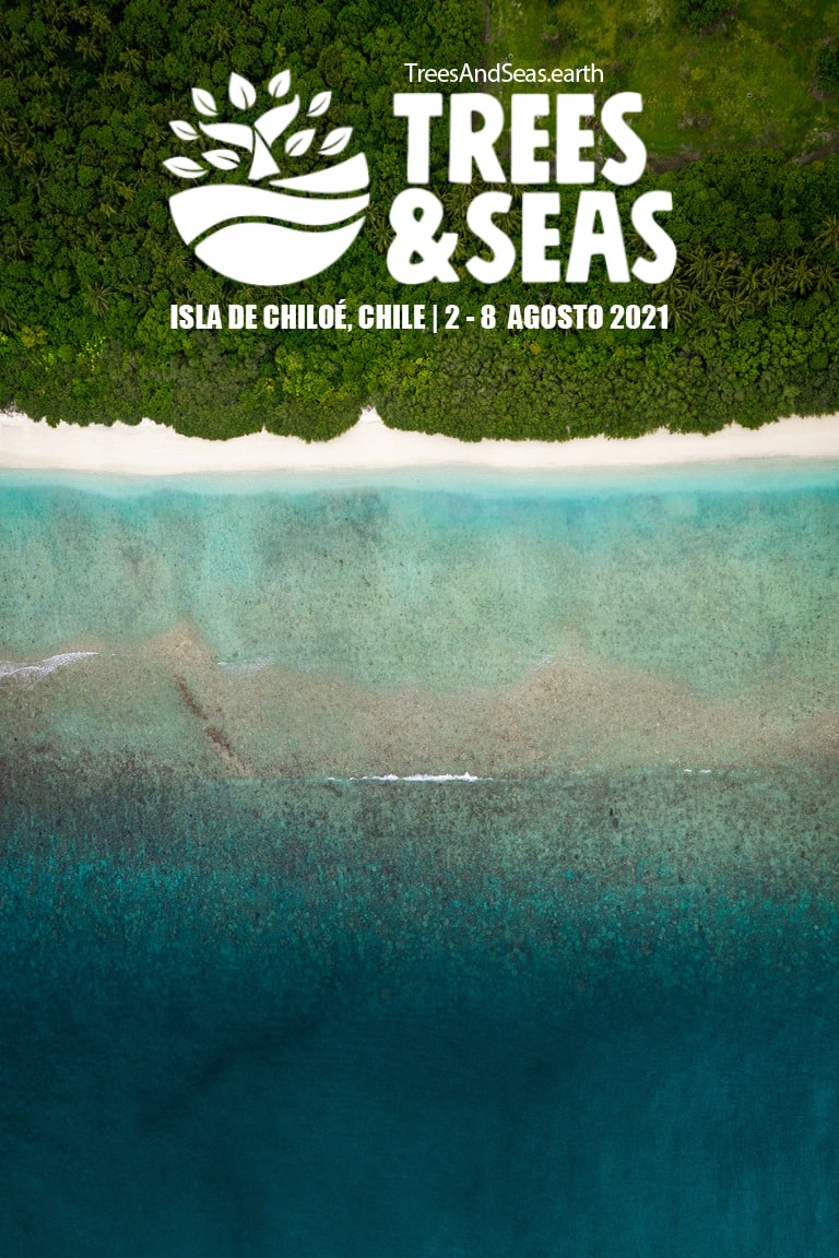 TREES AND SEAS 2021
