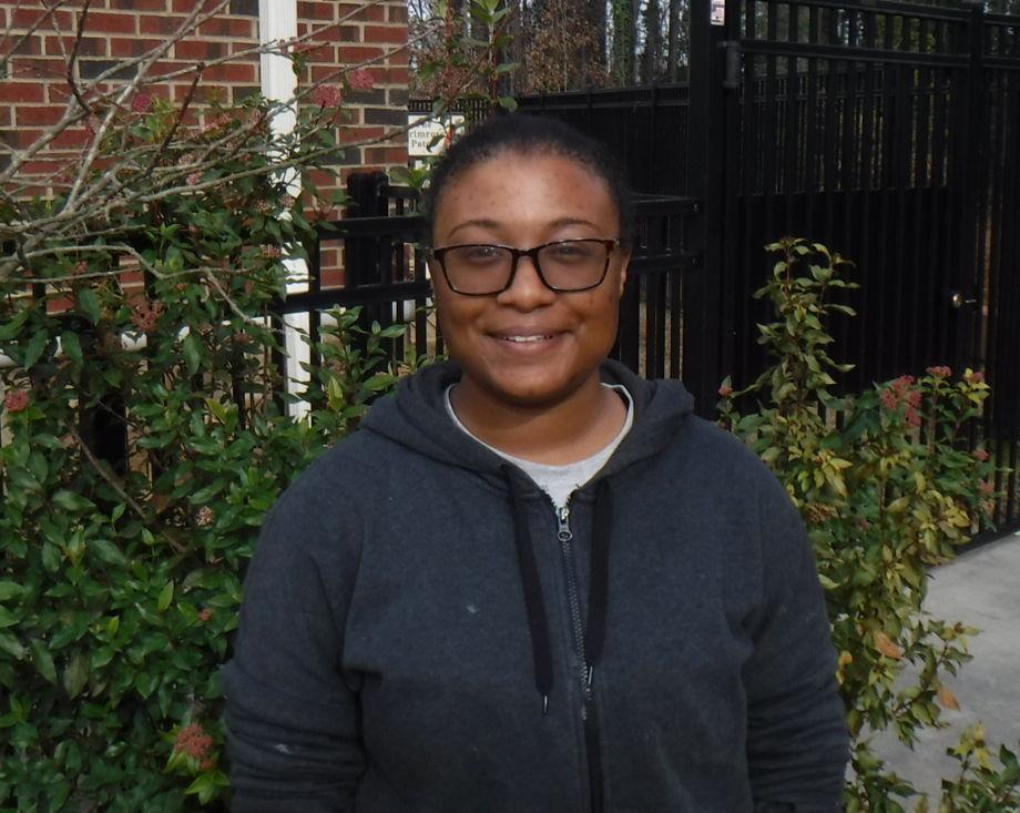 Brittany Burt , Educational Support Teacher