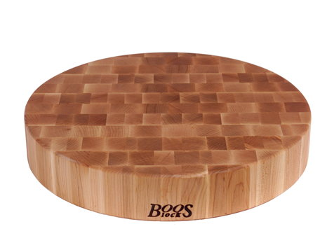 Cut with Care with a Boos Blocks® Cutting Board