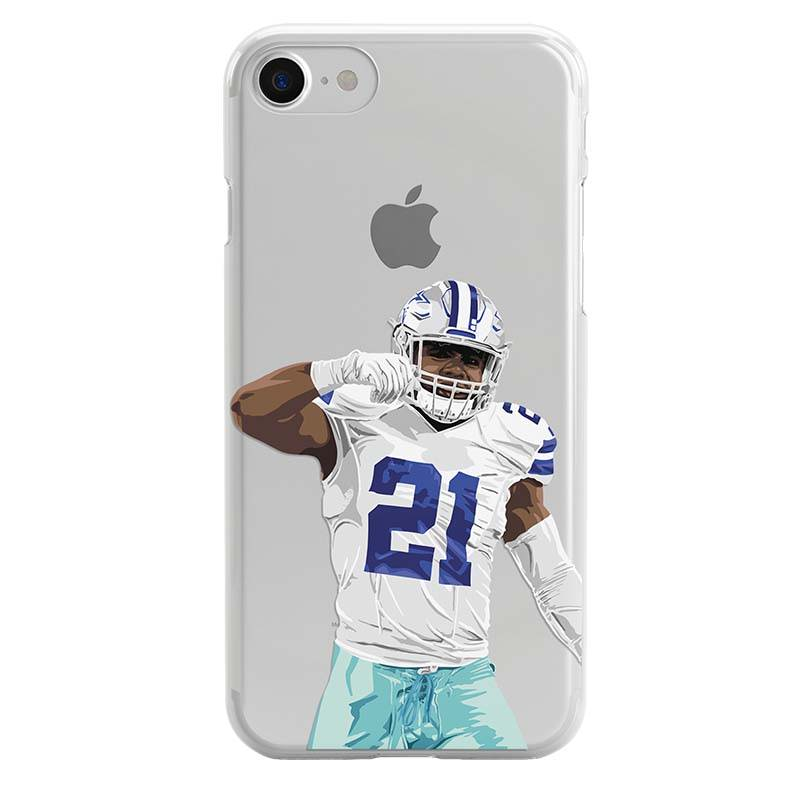 Zeke phone case