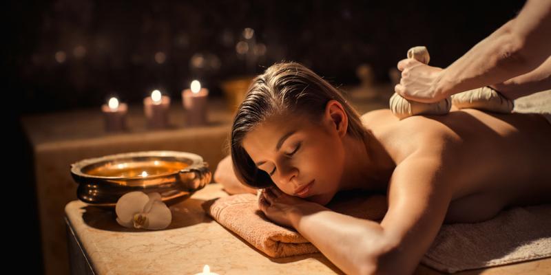 Thai Massage - Mobile Whistler Masage