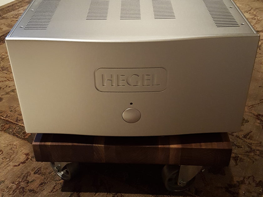 Hegel H30 : Reference Amp - Trades Considered