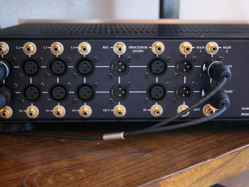 YS Audio A2-Balanced