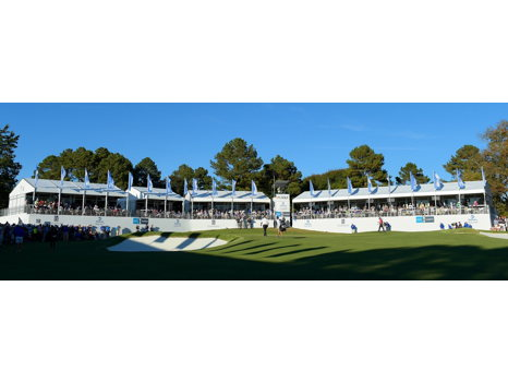 Dominion Energy Charity Classic: Honorary Observer