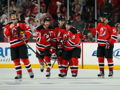 Tickets for Four (4) to New Jersey Devils with Club Seats