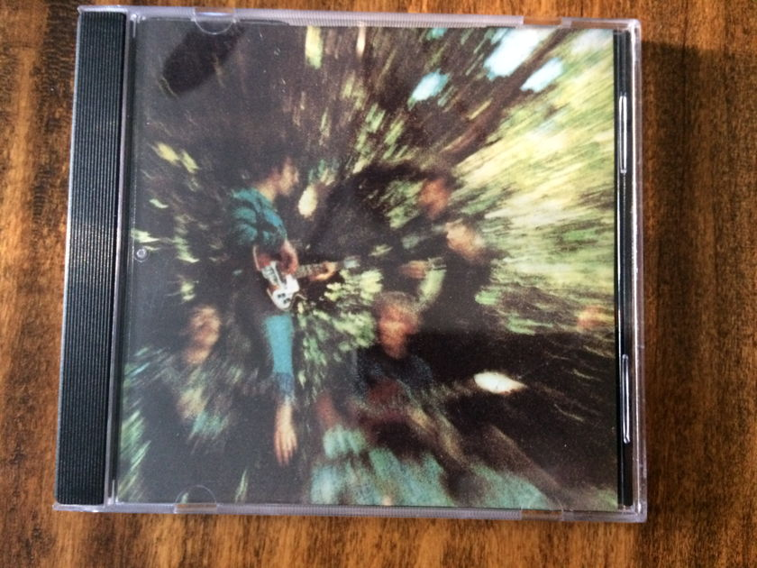 "Creedence Clearwater Revival ""Bayou Country""  -  DCC Gold CD - GZS 1038"