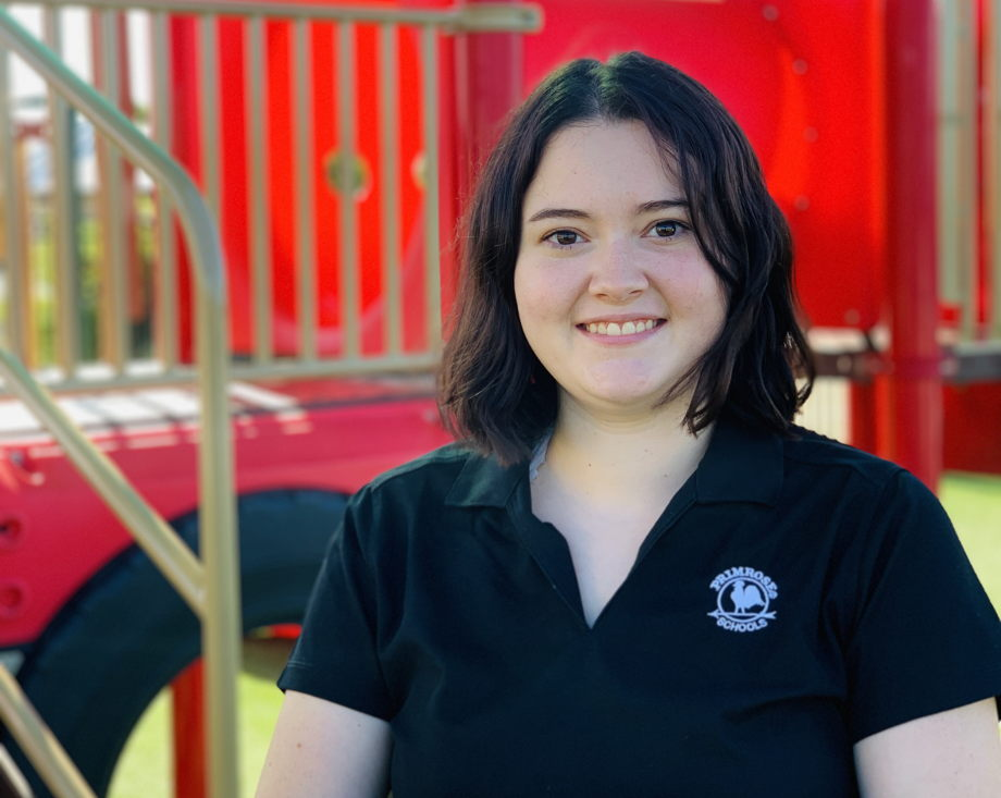 Sarah Nichols , Infant Teacher