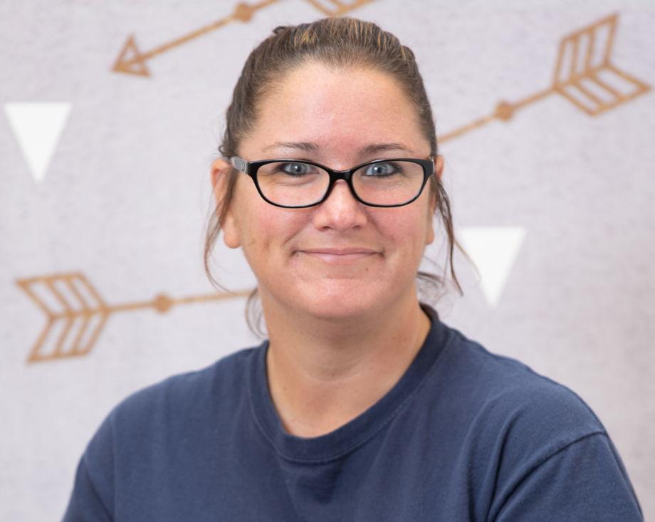 Ms. Melanie , Preschool Pathways Teacher