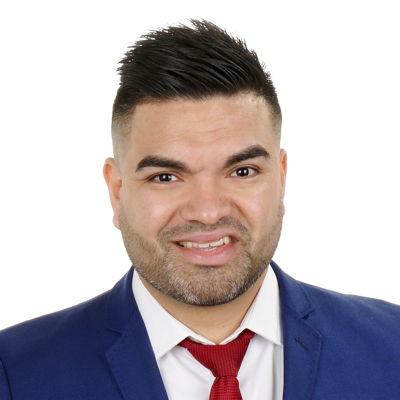 Luis Salgado Mellado  Real estate agent RE/MAX L'Espace