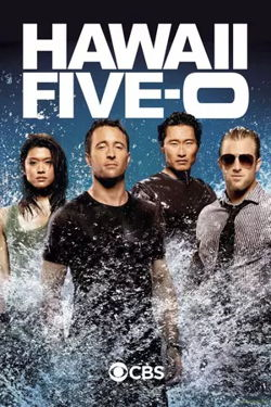 Hawaii Five O's BG
