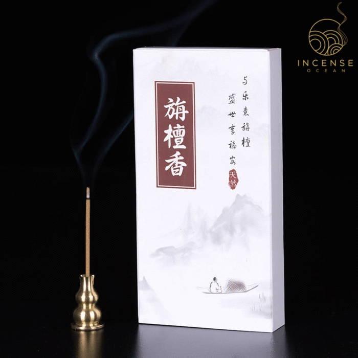 Natural Short Stick Incense (150-170 Pieces)