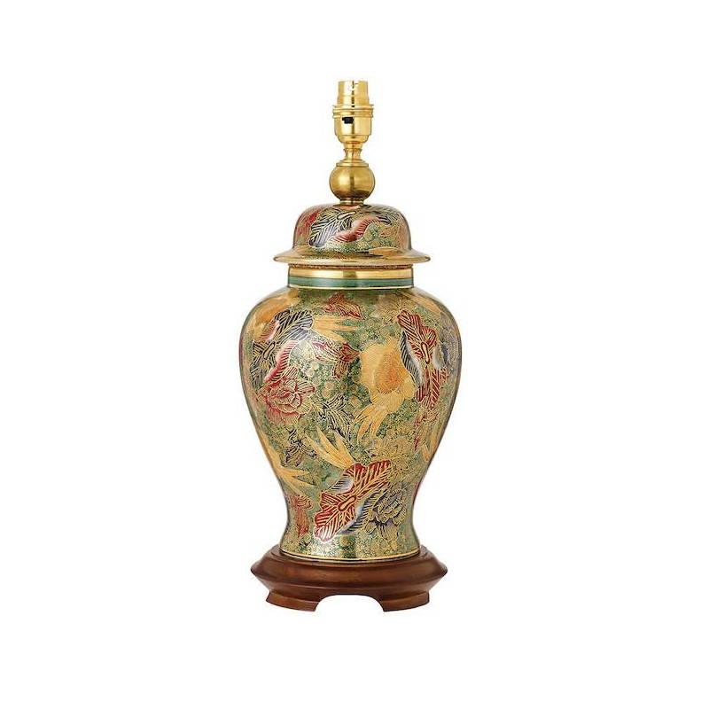 kuntani lamps interiors 1900
