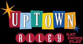 Logo - Uptown Alley