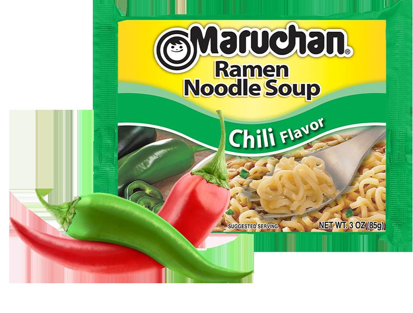Chili Flavor