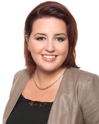 Vanessa Roussy