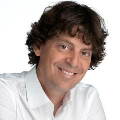 Marc-André Biron Courtier immobilier RE/MAX Harmonie