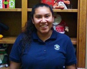 Ms. Kayla Aguilar-Aguirre , Pre-K Teacher