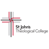 St John's Theological College logo