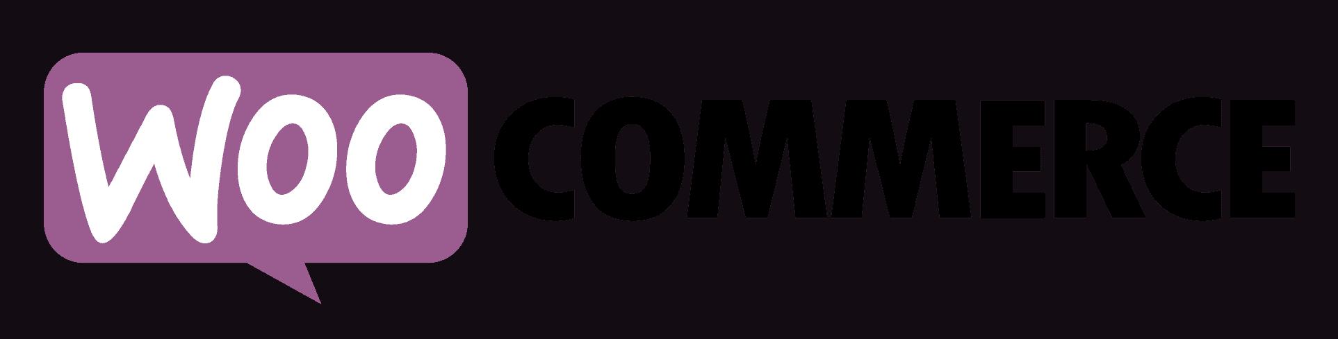 Woocommerce logo transparent