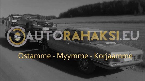 CarHelp / 123tuulilasi.fi Kirkkonummi, Kirkkonummi