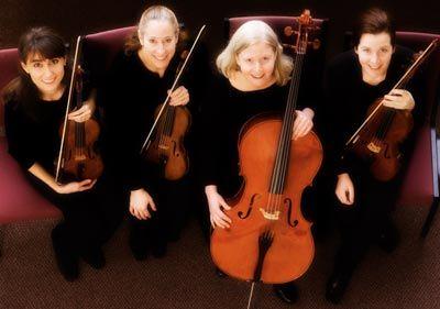 Amati Chamber Music - Photo