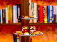 AFTERNOON TEA AT INDIGO image