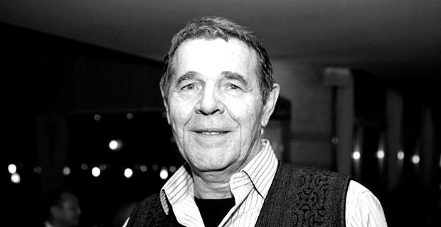 На 69-м году жизни умер Алексей Булдаков - Новости радио OnAir.ru