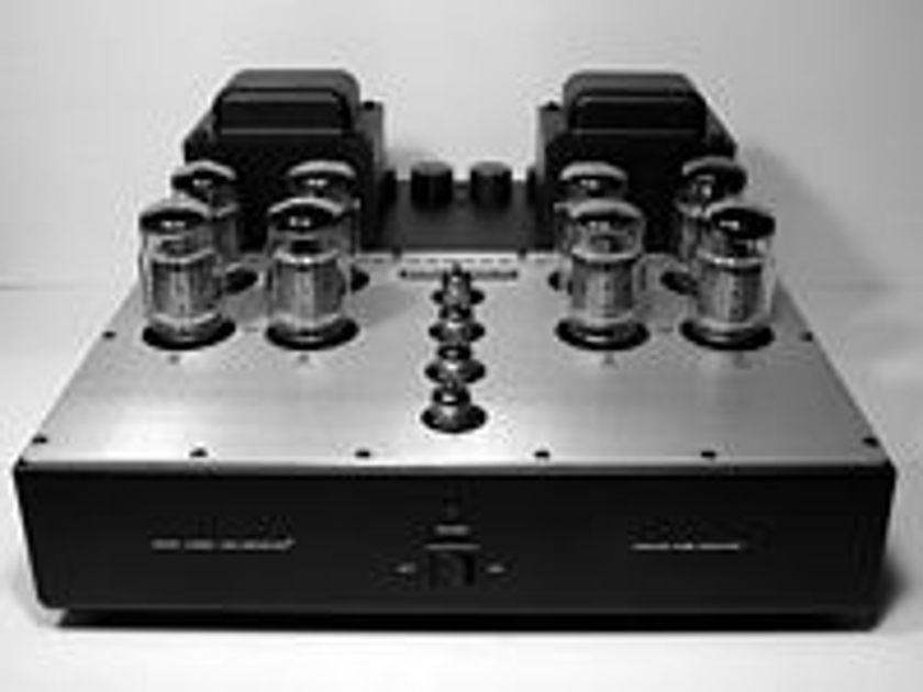 Audio Research VM220 Sweet Sounding AR Monoblocks- Classic Design