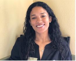 Ms. Hernandez , Curriculum Coordinator