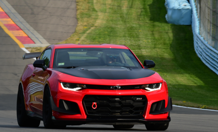 SCDA- Watkins Glen- 2 Day Track Event- JULY 13-14
