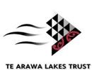 Te Arawa Lakes Trust logo