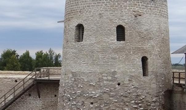 Однодневная экскурсия Псков - Изборск - Печоры