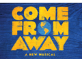 """Two Tickets to """"Come From Away"""" at the Saenger Theatre"""