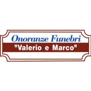 """Onoranze Funebri """"Valerio e Marco"""""""