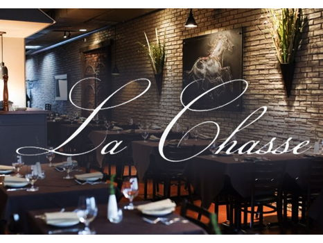 Exquisite Tastes: Edenside Gallery & La Chasse