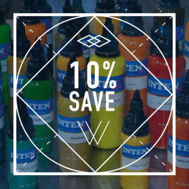 ALWAYS SAVE 10% WHEN YOU SHOP