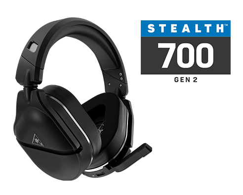 Casque Stealth 700 Gen 2 - PlayStation®