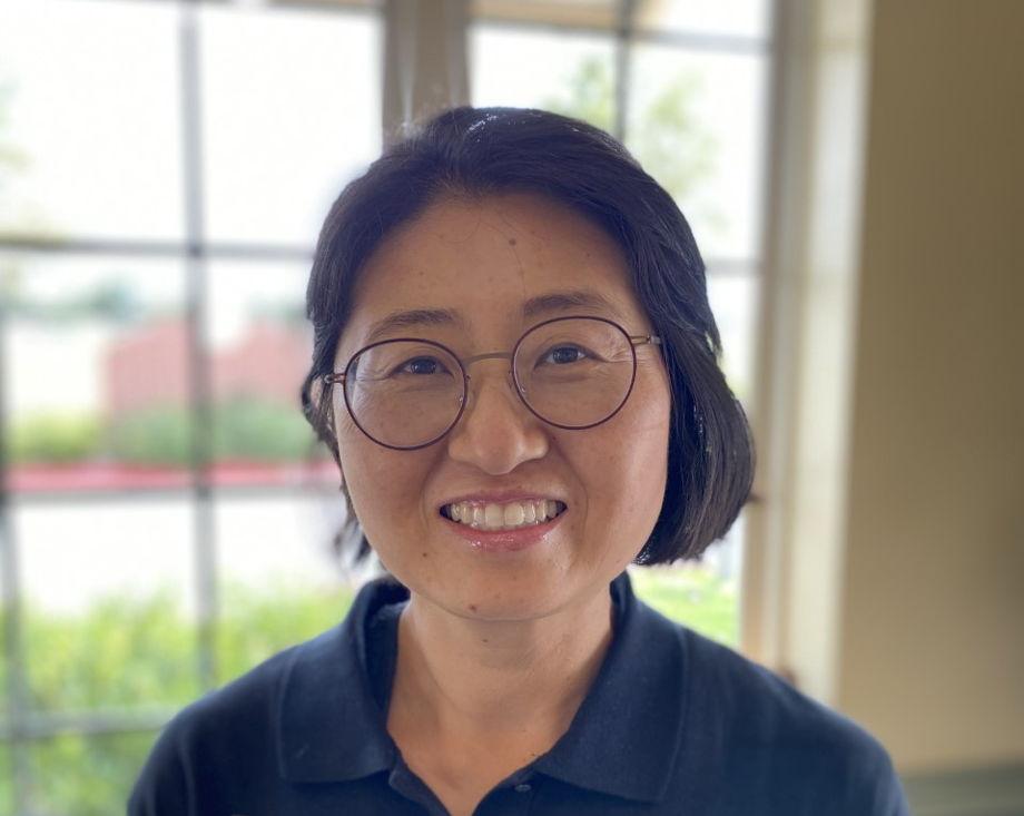 Mrs. Lee , Infant Teacher