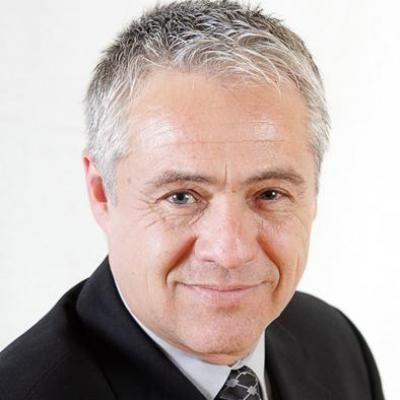Richard Perrault
