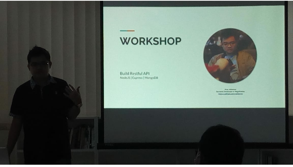 workshop documentation 1