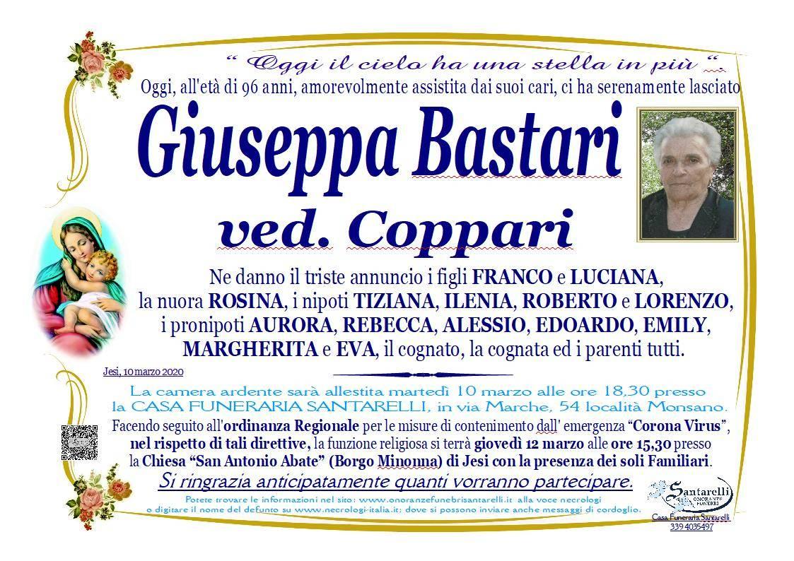 Giuseppa Bastari